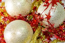 Free Christmas Stuff 20 Stock Image - 3766411