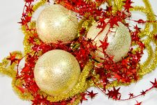 Free Christmas Stuff 21 Stock Photos - 3766443