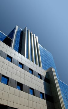 Free Business Centre Stock Photography - 3768532