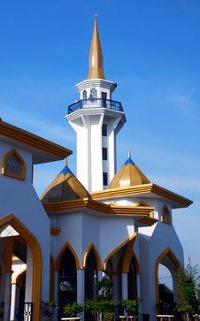 Free Mosque Stock Photos - 3769153