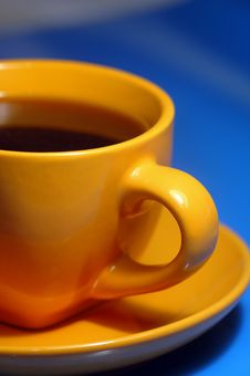 Free Coffee Stock Photo - 3769320
