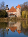 Free German Water Castle Stock Images - 3770684