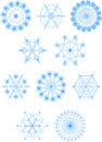 Free Snowflakes Stock Photos - 3773273