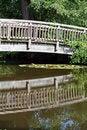 Free Bridge Reflection Stock Photos - 3774753