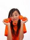 Free Pumpkins Stock Photography - 3776052