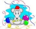 Free Rat Royalty Free Stock Image - 3778856