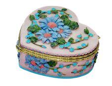 Free Jewelery Box Stock Image - 3770501