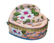 Free Jewelery Box Royalty Free Stock Photo - 3770615