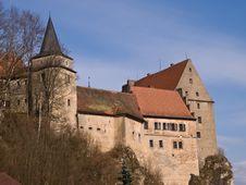 Free Castle Wiesentfels Stock Photos - 3770663