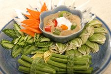 Free Thai Food Stock Photography - 3770682