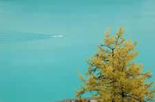 Free Kanas Lake Stock Photography - 3770762