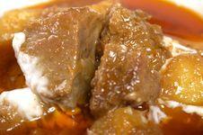 Free Thai Food Stock Photos - 3770773