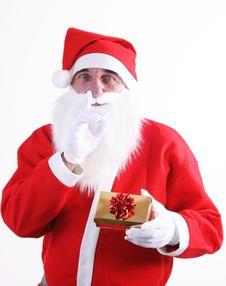 Free Santa Stock Photos - 3771183