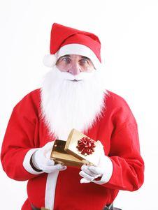 Free Santa Stock Photography - 3771322