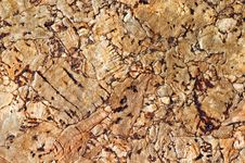 Free Cork Tiles Royalty Free Stock Photography - 3771537