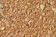 Cork Tiles Stock Photos