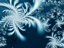 Winter Fantasy Stock Image