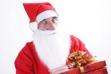 Free Santa Stock Photography - 3772602