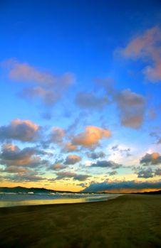 Free Fraser Island, Australia Royalty Free Stock Image - 3772776