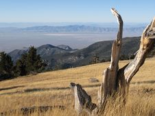 Free High Desert Stock Image - 3775051