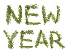 Free New Year Royalty Free Stock Photos - 3775868