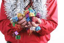Free Presents Stock Photos - 3776383