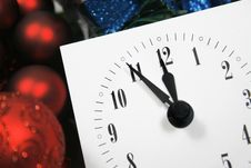 Free New Year S Royalty Free Stock Images - 3777489