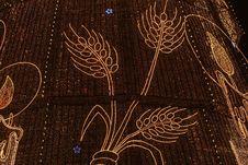 Free Christmas Tree Royalty Free Stock Image - 3777636