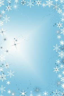 Free Frosty Flakes Royalty Free Stock Photos - 3778148