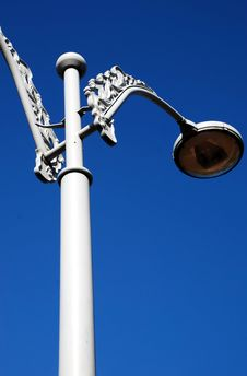 Free Old Fashioned Lamp Royalty Free Stock Image - 3778276