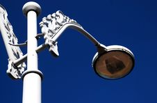 Free Old Fashioned Lamp Stock Photos - 3778283