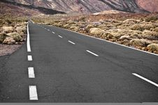 Free Empty Road Stock Photos - 3779773