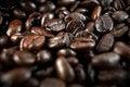 Free Closeup Of Coffee Beans Royalty Free Stock Photos - 3783048