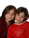 Free Two Young Sisters Stock Photos - 3786543