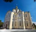 Free Largest Ukrainian Church Royalty Free Stock Photography - 3788037
