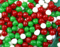Free Christmas Candy Royalty Free Stock Image - 3789436
