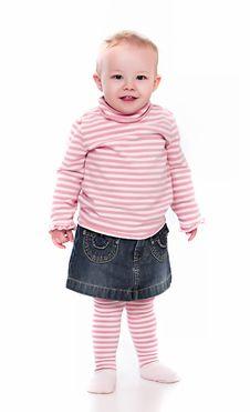 Free Child Stock Image - 3780131