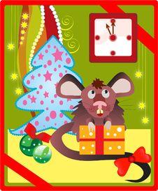 Free Rat Royalty Free Stock Images - 3780499