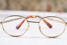 Free Glasses. Stock Photo - 3781590