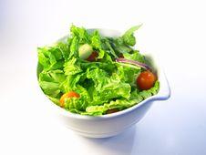 Free Salad Stock Photos - 3782513