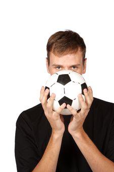 Free Soccer Player Stock Photos - 3782673
