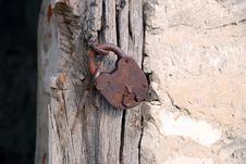 Free Rust Lock Stock Photos - 3783173