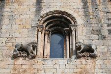 Free Church Window Stock Photography - 3785262
