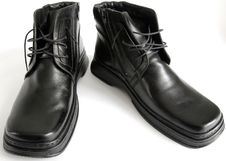 Free Boots Stock Photo - 3786520