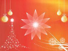 Free CHRISTMAS BACKGROUND Stock Image - 3786661