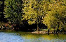 Free Autumn Landscape Stock Images - 3787154
