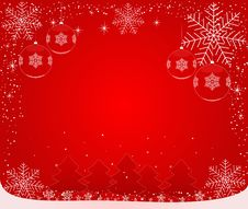 Free Christmas Abstract Background Stock Photos - 3787623