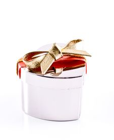 Free Gifts. Royalty Free Stock Photos - 3788698