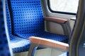 Free Train Seats Royalty Free Stock Photos - 3792538