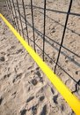 Free Volleyball Net Royalty Free Stock Images - 3794599